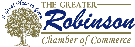 The Greater Robinson Chamber of Commerce (GRCC)