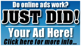 Advertise Online - Robinson Chamber Website